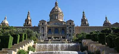 ארמון בברצלונה